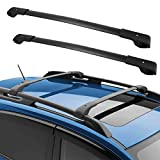 YITAMOTOR Roof Rack Cross Bars Compatible for 2014-2021 Subaru Forester /...