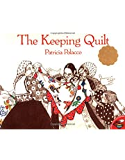 KEEPING QUILT R/E (Aladdin Picture Books)