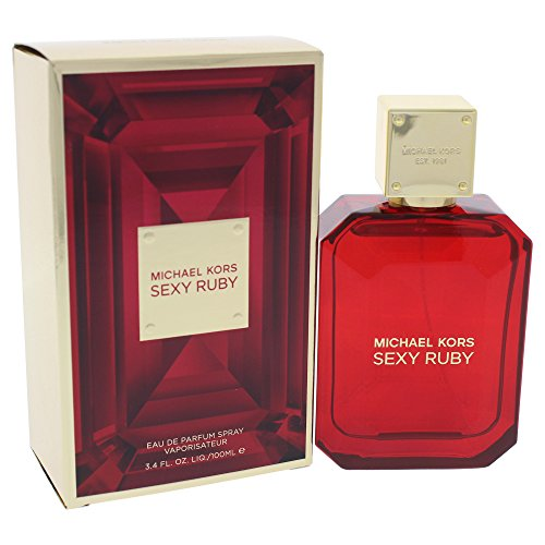 Michael Kors Sexy Ruby Agua de Perfume - 100 ml