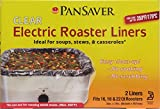 Top 15 Best Electric Roaster Oven Liners