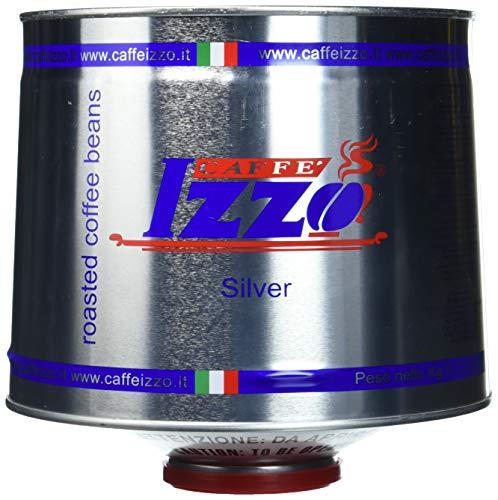 Izzo Kaffee Espresso - Neapolitano, 1000g Bohnen Dose