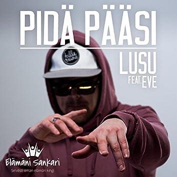 Pidä Pääsi (feat. Eve)