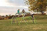 Lifetime Geometric Dome Climber Play Center (.A Green/Bronze, 66-Inch)