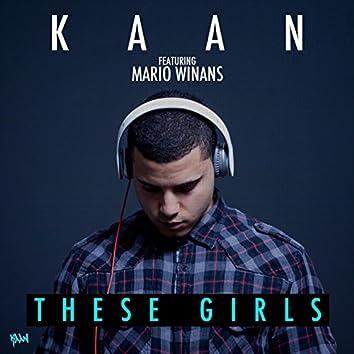 These Girls (feat. Mario Winans)