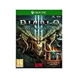 Diablo Iii - Eternal Collection Xbox1- Xbox One