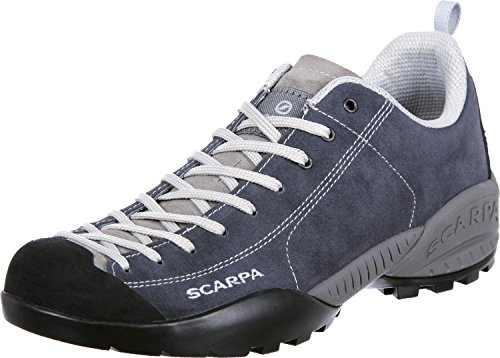 Scarpa Mojito trainers, Mens, iron gray