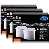 [page_title]-Braun PureAqua Wasserfilterkartusche BRSC006 - Wasserfilter (3er Pack)