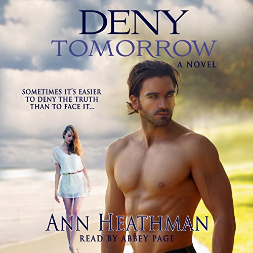 Deny Tomorrow audiobook cover art