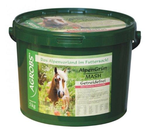 Pre Alpin Agrobs Alpengrün Mash 5 kg