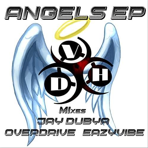 Overdrive, JAY DUBYA & Eazyvibe