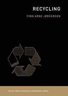 Recycling (The MIT Press Essential Knowledge series)