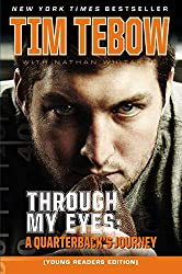 Get TIM TEBOW: THROUGH MY EYES (Young Reader's Edition) (AFFILIATE)