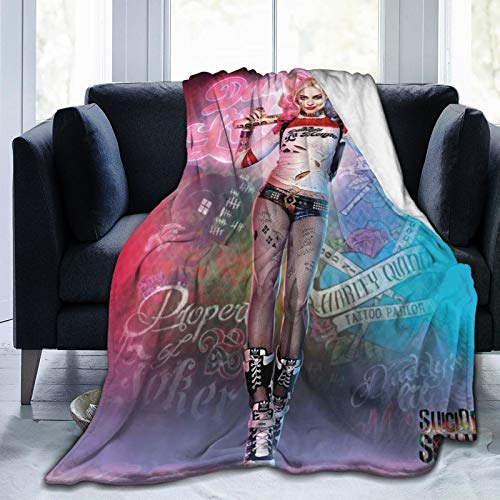 51olxP7jHuL Harley Quinn Bed Sets
