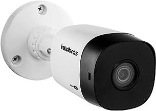 "Câmera Intelbras VHD 1010 B G6 Bullet HD 720p Sensor 1/4"" Lente 3.6mm HDCVI Menu OSD 10M IR Anti UV"
