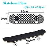Zoom IMG-1 yudoxn completo skateboard per principianti