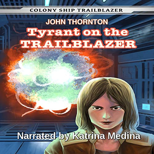 Tyrant on the Trailblazer Titelbild
