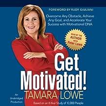 get motivated tamara lowe