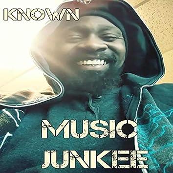Music Junkee
