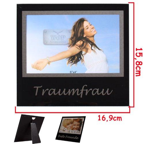 WOP ART Cornice portafoto, Traumfrau