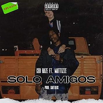 Solo Amigos (feat. Mattizze)