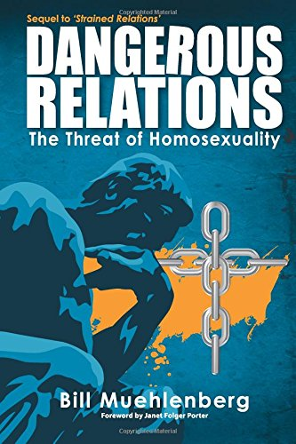 Image of Dangerous Relations: The Threat of Homosexuality