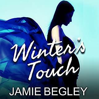 Winter's Touch audiobook cover art
