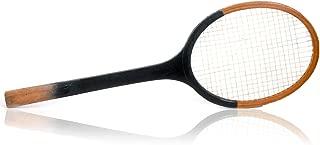 Vintage style Retro Wooden Tennis Racquet Racket Brand New