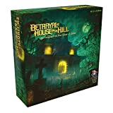 Betrayal at House on The Hill - Deutsch