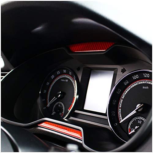 MTM Tapis de Coffre Octavia III Wagon 2013- sur Mesure avec Ailes Amovibles cod Niveau du seuil de Charge 7704 Bac de Protection Antiderapant Utilisation*: Plancher Haut