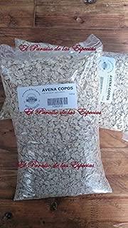 Copos de Avena 1000 grs - Copos de Avena Natural 100
