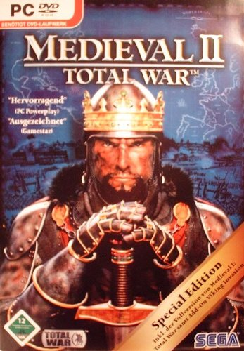 Medieval II Total War - Special Edition