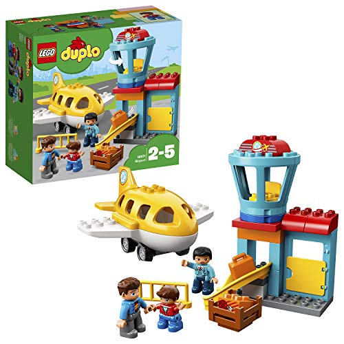 LEGO Duplo - Aeroporto, 10871