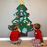 Top 10 DIY Felt Christmas Ornaments