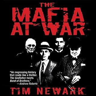 The Mafia at War cover art