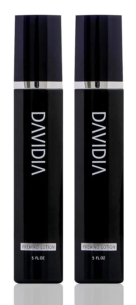 楽しいできる物足りない【DAVIDIA】 育毛促進 化粧水 ( ミノキシジル/育毛剤 の前に付ける浸透化粧水 ) プレミノローション 150ml × 2本セット
