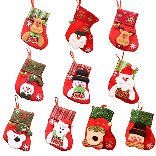 Takelablaze『クリスマスの靴下』