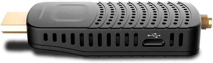 THT 82 DVB-T2 Decoder Digitale Terrestre Mini HD HDMI / USB