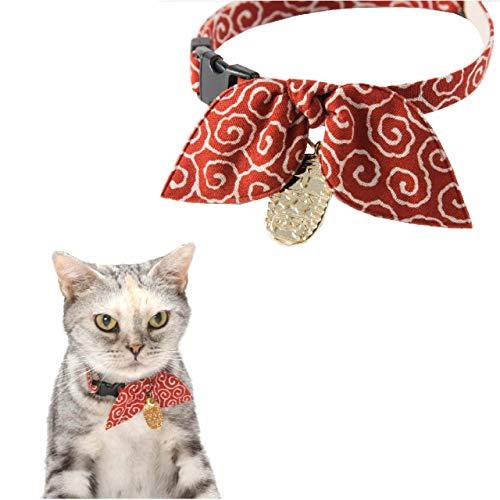 Top kitten collar japan for 2021
