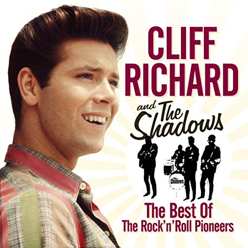 The Best of the Rock'N'Roll Pioneers