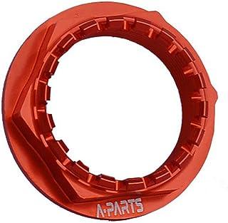 a-parts KTM/DRPA Mutter Hinterrad spezifische, Orange, KTM preisvergleich preisvergleich bei bike-lab.eu