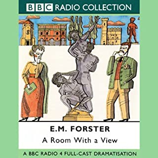 Room with a View (Dramatised)                   De :                                                                                                                                 E. M. Forster                               Lu par :                                                                                                                                 Cathy Sara,                                                                                        Shiela Hancock                      Durée : 3 h et 41 min     Pas de notations     Global 0,0