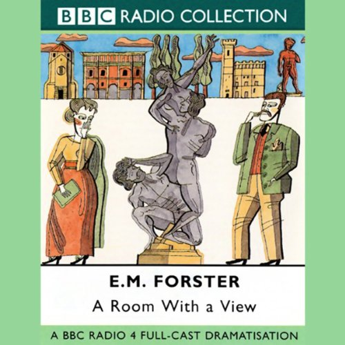 Room with a View (Dramatised) audiobook cover art