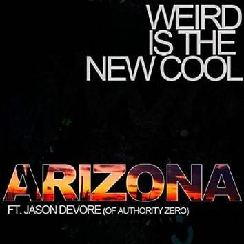 Arizona (feat. Jason Devore of Authority Zero) - Single