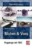 Griehl, M: Typenkompass Blohm & Voss