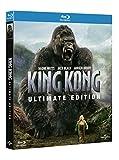 King Kong Ultimate Edition (2 Blu-Ray) [Italia] [Blu-ray]