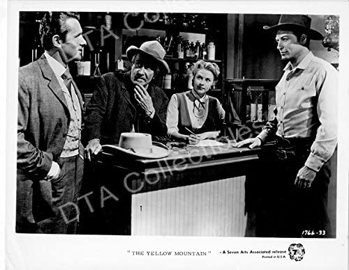 MOVIE PHOTO: THE YELLOW DUFF-WILLIAM Topics on TV MOUNTAIN-HOWARD DEMAREST-ST Sales for sale
