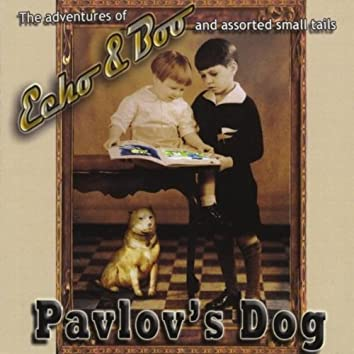 Echo & Boo