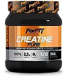 ForFit Sports, integratore in polvere con creatina monoidrato pura, 360 g, 120 porzioni