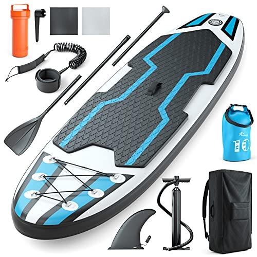 Jasonwell Inflatable Paddle Board