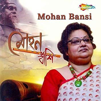 Mohan Bansi